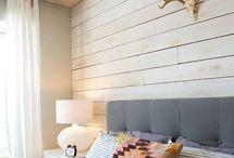 Chambre / Idées pour la chambre
