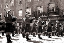 Kilts and Pipes / by Diane Lusk