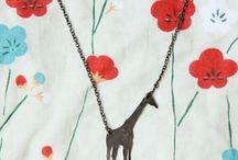 style: jewelry.  / by Jen Siegrist