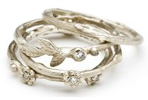 love rings / by Marlene Quigley