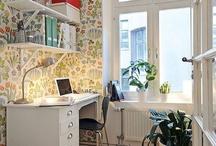 wallpaper / by Anna Shetty