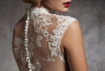 bridal & evening wear