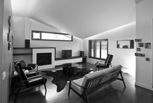 living rooms by eme