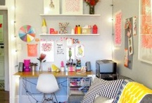 New room / by Grecia Galvan