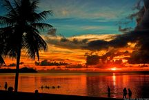 Island Fever / All the world's tropical and exotic islands to explore / by Rod L   Wanderluster & Traveler