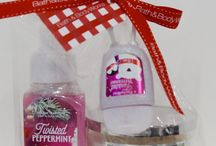Bath & Body Works Gift Sets