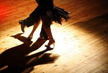 Dance / by Dianna Montoya