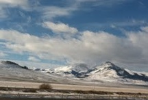 Home Sweet Montana / Gwen Florio travels her adopted state / by Gwen Florio