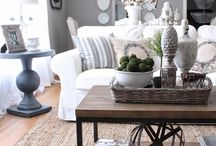 DIY Coffee Tables / by Callie Bertsche