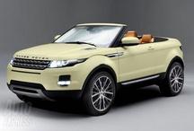 ~ Dream car