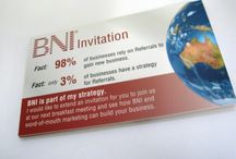 Bni / by Wendy Blackwood