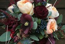 Aranjamente florale buchet