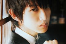 Kanata Hongo / the actor and model from Japanese that i love the most