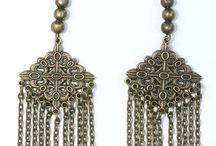 Stuff I proudly make :) / Handmade jewellery