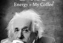 COFFE IS MY ENERGY
