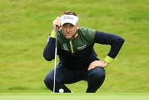 Ian Poulter's British Masters Outfits by IJP Design / Last week Ian Poulter hosted the British Masters at Woburn Golf Club. He was wearing IJP Design's new Autumn Winter 15 Collection, see all of his outfits from the Collection here.