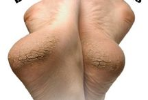 feet hints and tips