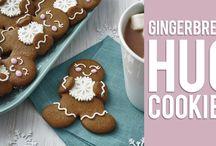 food - decorating biscuits, cakes etc