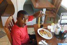 Eateries