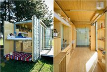 Amazing small spaces