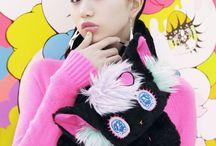 Portfolio / http://reikowakai.blogspot.jp/
