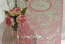Beauty Products / We offer buyers a huge range of gifts and novelty items for all occasions.    www.facebook.com/itstartedwithagift.com.au