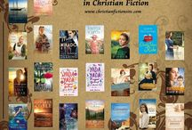 Christian Fiction: Jul 2014