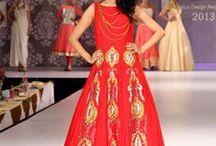 Indian Hanger- Glam