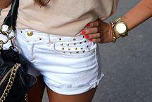 Shorts Galore!