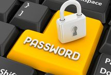 Password Security / How do I create secure passwords and assess their strength? / by Lockerman Library