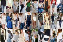 Spring / Spring Fashion
