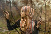 Hijab cantique