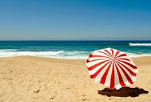 Summer Time / All things summery to get us in the mood for the best season of the year