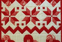 Christmas quilts ideas
