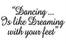 Dance Quotes and Pics