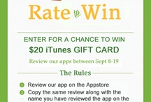 Splash Math apps or itunes Gift Cards Giveaways / Splash Math apps or itunes Gift Cards Giveaways / by Splash Math - Fun Math Practice for Kids