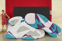 Women Air Jordan 7 Retro