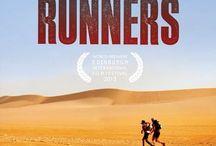 Desertrunners Movie
