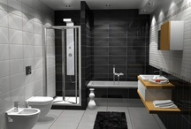 Black & White / Μπάνιο στην Κατερίνη.