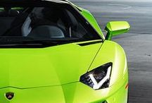 Beautiful Cars / The most beautiful and expensive cars in the world!