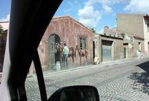 Murals, Graffiti, Streetart, Signs