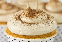 recetario cupcakes