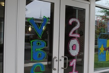 VBS/ Day Camp Ideas / by Cassie Duchow