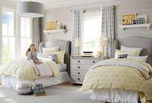 bedroom for kids sharing
