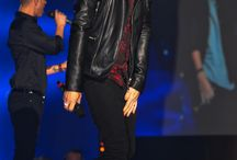 December 8th - Clothes Show Live at Birmingham's NEC - Day 3