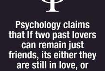 Psych 101?