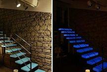 içmimari merdiven uygulamalarımız.