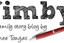 Blogs to follow / by ScrapnMommy