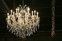 Wedding Ideas / Ideas for weddings at Bauer Ranch