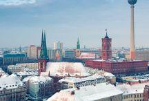 New Year in Berlin